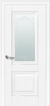 """Межкомнатная дверь """"Имидж"""" стекл."""