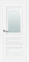 "Межкомнатная дверь ""Статус"" стекл."